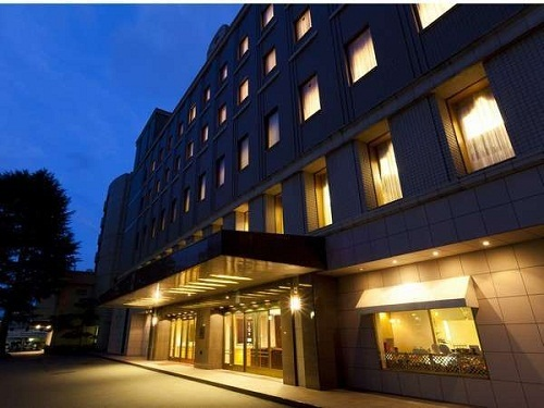 THE SAIHOKUKAN HOTEL◆近畿日本ツーリスト