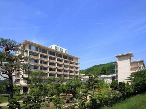 ホテル 清風園◆近畿日本ツーリスト
