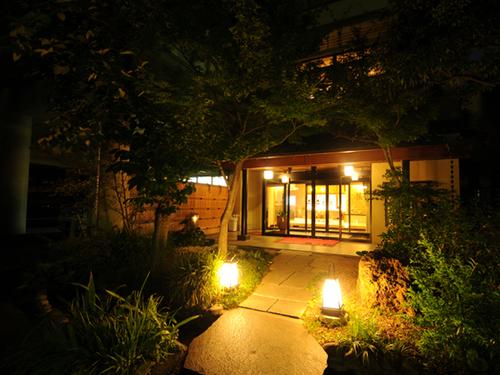 ホテル圓山荘西乃館