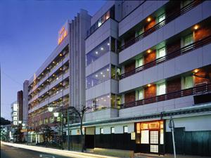 ホテル 圓山荘◆近畿日本ツーリスト