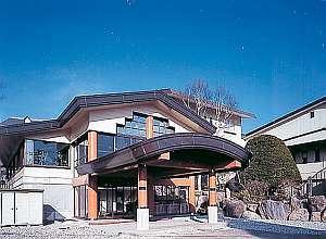 菅平高原 ホテル柄澤◆近畿日本ツーリスト