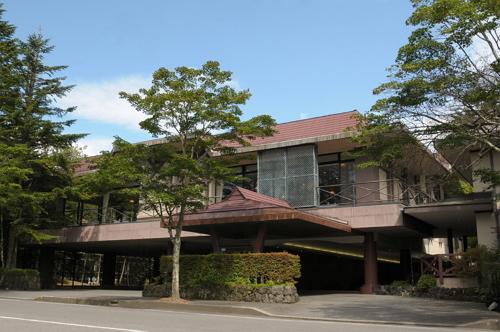 ホテル マロウ ド軽井沢◆近畿日本ツーリスト