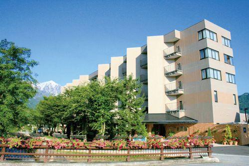 ホテル 白馬◆近畿日本ツーリスト