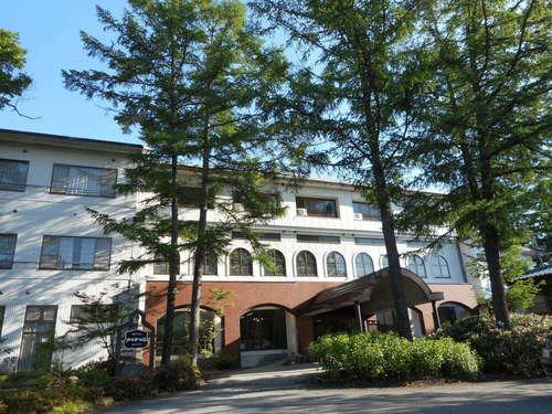 ホテルからまつ荘◆近畿日本ツーリスト