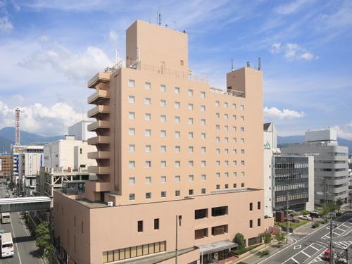 松本 東急REI ホテル◆近畿日本ツーリスト