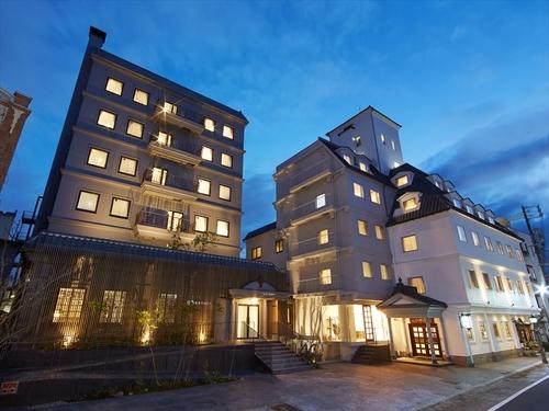 松本 ホテル花月◆近畿日本ツーリスト