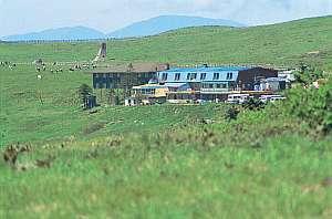 美ヶ原高原ホテル 山本小屋◆近畿日本ツーリスト