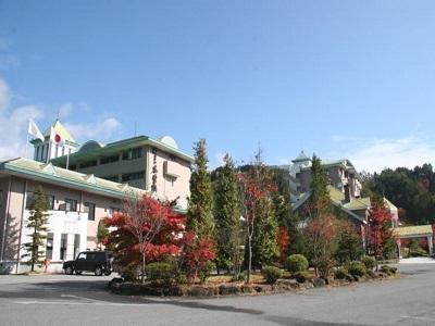 ホテル木曽路◆近畿日本ツーリスト