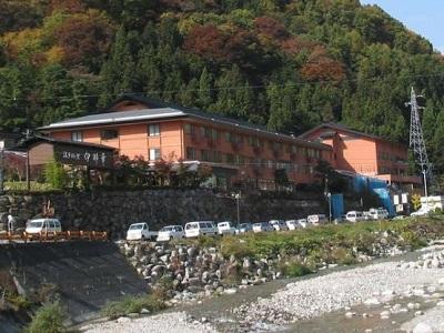 湯多利の里 伊那華◆近畿日本ツーリスト