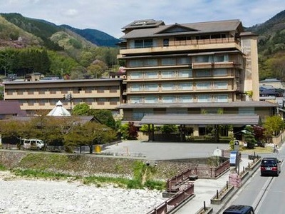 昼神 グランド ホテル 天心◆近畿日本ツーリスト