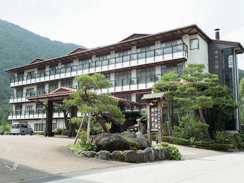 岡田旅館◆近畿日本ツーリスト