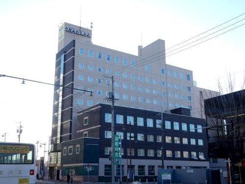 スマイル ホテル 旭川◆近畿日本ツーリスト