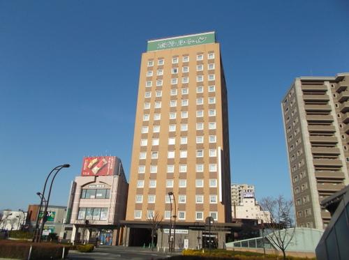 ホテル ルートイン 弘前駅前◆近畿日本ツーリスト