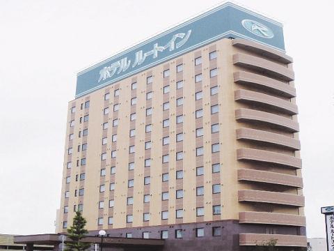 ホテル ルートイン 古川駅前◆近畿日本ツーリスト