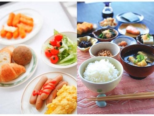 《スタンダードプラン》★朝食バイキング無料!