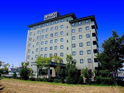ホテル ルートイン 岐阜県庁南◆近畿日本ツーリスト