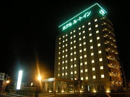 ホテル ルートイン 由利本荘◆近畿日本ツーリスト