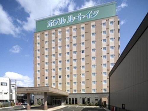 ホテル ルートイン 大曲駅前◆近畿日本ツーリスト