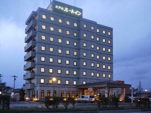 ホテル ルートイン 天童◆近畿日本ツーリスト