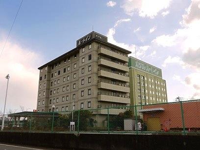 ホテル ルートイン 御殿場◆近畿日本ツーリスト
