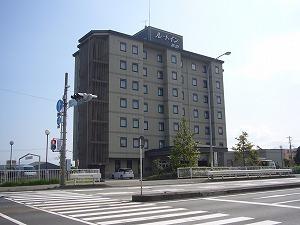 ホテル ルートイン 長泉◆近畿日本ツーリスト
