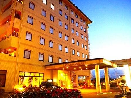 ホテル ルートイン 第2長泉◆近畿日本ツーリスト