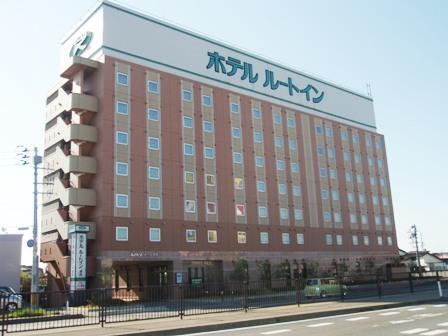ホテル ルートイン 酒田◆近畿日本ツーリスト