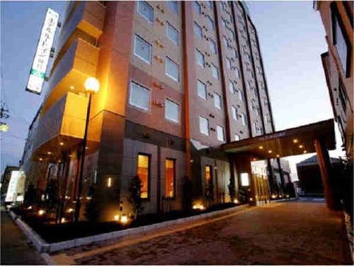 ホテル ルートイン 藤枝駅北◆近畿日本ツーリスト