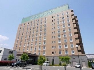 ホテル ルートイン 郡山◆近畿日本ツーリスト