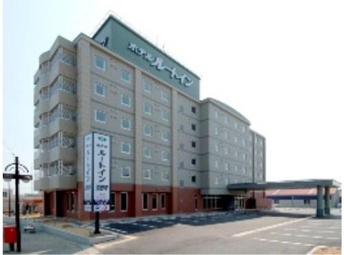 ホテル ルートイン 御前崎◆近畿日本ツーリスト