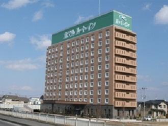 ホテル ルートイン 郡山インター◆近畿日本ツーリスト