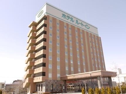 ホテル ルートイン 会津若松◆近畿日本ツーリスト