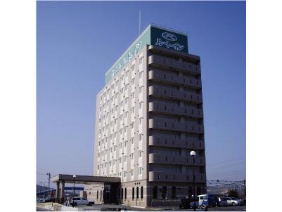 ホテル ルートイン いわき駅前◆近畿日本ツーリスト