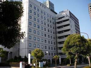 ホテル ルートイン 浜松駅東◆近畿日本ツーリスト
