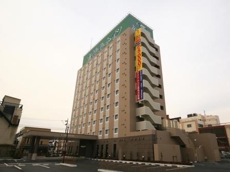 ホテル ルートイン 古河駅前◆近畿日本ツーリスト