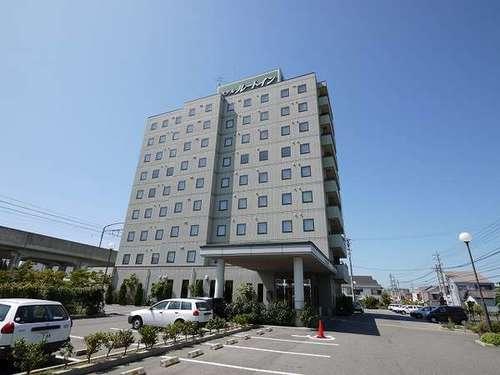 ホテル ルートイン 常滑駅前◆近畿日本ツーリスト