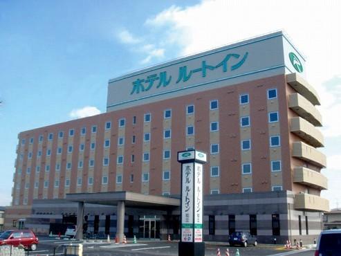 ホテル ルートイン 知立◆近畿日本ツーリスト