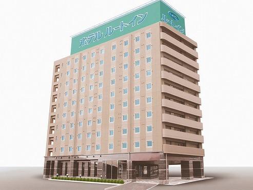ホテル ルートイン苅田駅前◆近畿日本ツーリスト