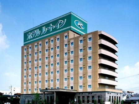 ホテル ルートイン 宇都宮◆近畿日本ツーリスト