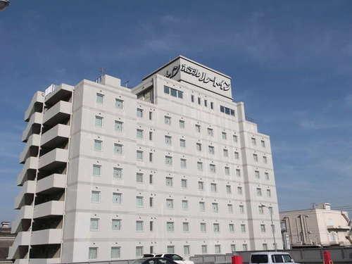 ホテル ルートイン 門司港◆近畿日本ツーリスト