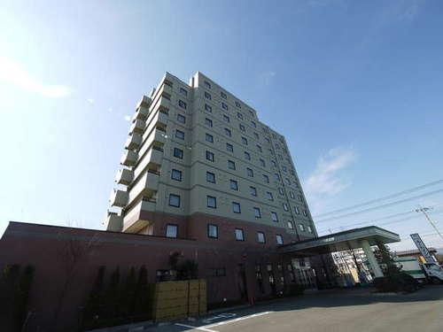 ホテル ルートイン 西那須野◆近畿日本ツーリスト