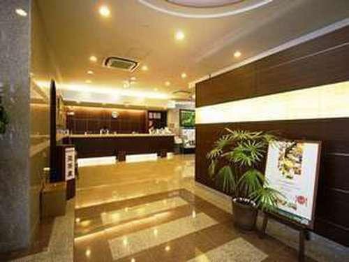 ホテル ルートイン 博多駅前◆近畿日本ツーリスト