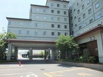ホテル グランティア羽生 SPA RESORT◆近畿日本ツーリスト