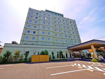 ホテル ルートイン 本庄駅南◆近畿日本ツーリスト
