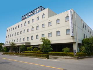ホテル ルートイン 上尾◆近畿日本ツーリスト