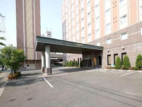 ホテル ルートイン 鳥栖駅前◆近畿日本ツーリスト
