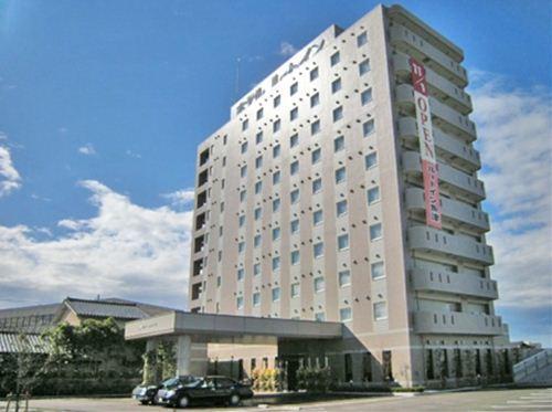 ホテル ルートイン 魚津◆近畿日本ツーリスト
