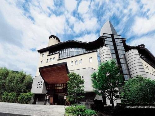 月光園 鴻朧館◆近畿日本ツーリスト
