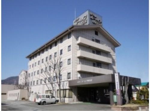 ホテル ルートインコート甲府石和◆近畿日本ツーリスト