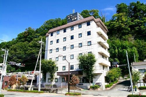 ホテル ルートイン コート 韮崎◆近畿日本ツーリスト